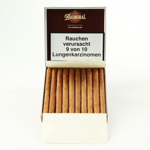 Balmoral Dominican Selection Cigarillos