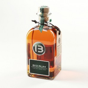 Bentley B13 Rum