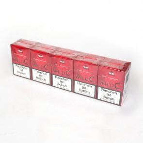 Planta Wild C Filter Cigarillos (10er Gebinde)