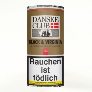 Danske Club Black & Virginia