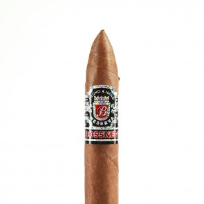Bossner Black Edition Torpedo