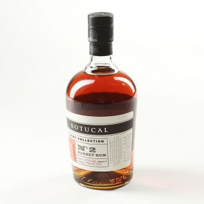 Botucal Rum Distillery Collection No. 2 Barbet