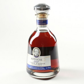 Botucal Rum Single Vintage 2005