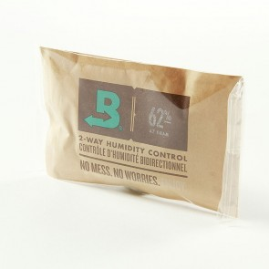 Boveda Humidipak Zigarrenbefeuchter Beutel 62%