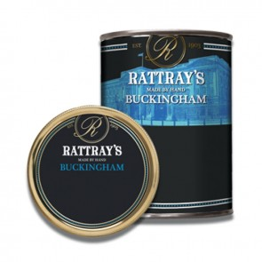 Rattrays Aromatic Collection Buckingham