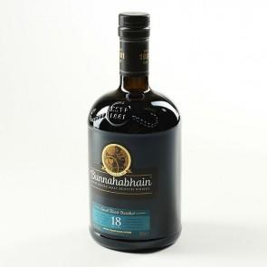 Bunnahabhain Whisky 18 Jahre