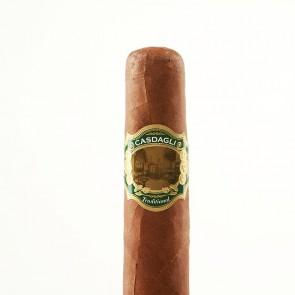 Casdagli Cigars Traditional Line Cotton Tail Figurado
