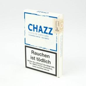 Chazz Seleccion Dominicana Cigarros Cortos