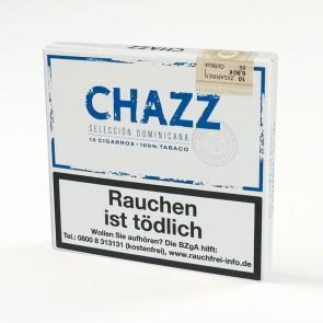 Chazz Seleccion Dominicana Cigarros No. 792