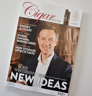 Cigar Journal Ausgabe 1-2019