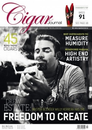 Cigar Journal Sommerausgabe 2-2014
