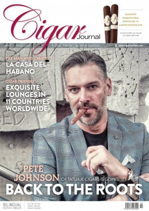Cigar Journal Sommerausgabe 2-2019