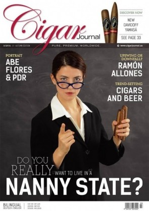 Cigar Journal Herbstausgabe 3-2016