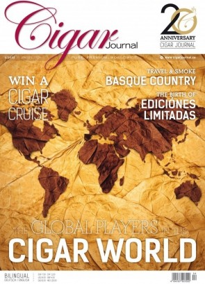 Cigar Journal Winterausgabe 4-2014