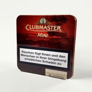 Clubmaster Mini Red No. 232
