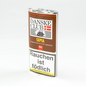 Danske Club Sepia