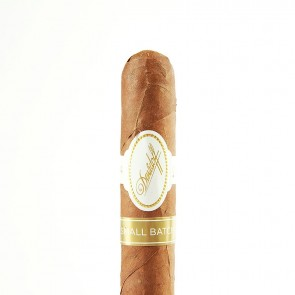 Davidoff Small Batch No. 4