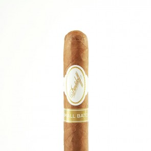 Davidoff Small Batch No. 8