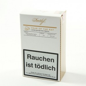 Davidoff Year of the Rat Limited Edition 2020 Pipe Tobacco