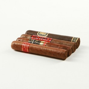 Discovery Spicy Robusto Sampler