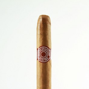Dominican Santiago Selection Churchill