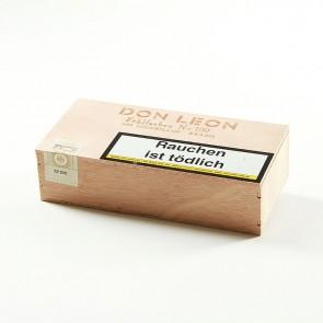 Don Leon Cigarillos Fehlfarben Nr. 100 Brasil