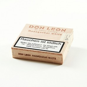Don Leon Madagaskar White