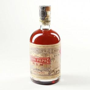 Don Papa Rum 7 Jahre