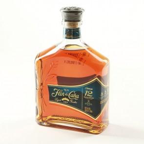 Flor de Cana Rum 12 Jahre