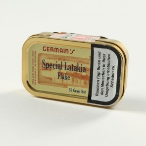 Germains Special Latakia Flake