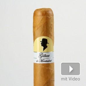 Gilbert de Montsalvat Dominican Style Special Edition