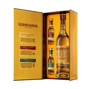 Glenmorangie Whisky The Discovery Set