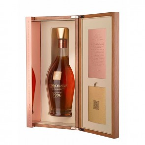 Glenmorangie Whisky Grand Vintage 1996