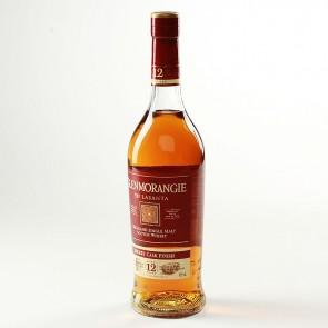 Glenmorangie Whisky Lasanta 12 Jahre