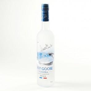 Grey Goose Vodka Imported