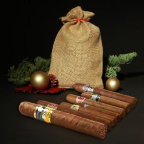 Habanos Selección Feliz Navidad Sampler
