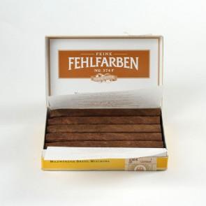 Handelsgold Fehlfarben No. 374 F