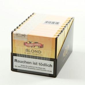 Handelsgold Mini Blond