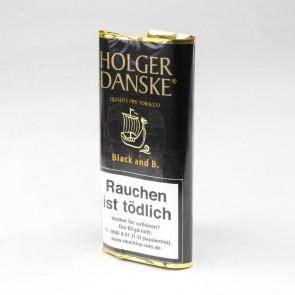 Holger Danske Black and B.