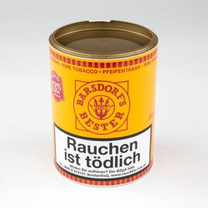 Käpt'n Barsdorf's Bester Pfeifentabak Mixture