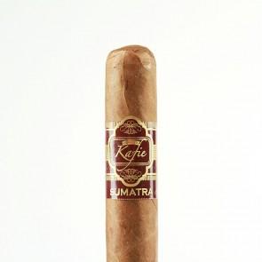 Kafie 1901 Sumatra VI Sixty