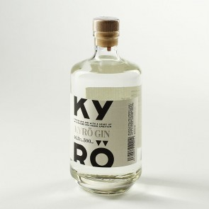 Kyrö Gin Napue Rye