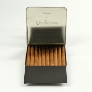 La Flor Dominicana Small Cigars