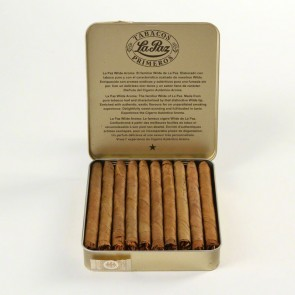 La Paz Wilde Cigarillos Red