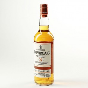 Laphroaig Whisky 27 Jahre
