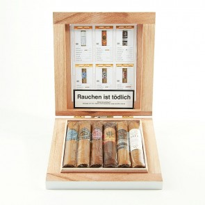 Leonel Taste of Excellence Sampler - Gift Box