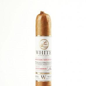Leonel White Robusto
