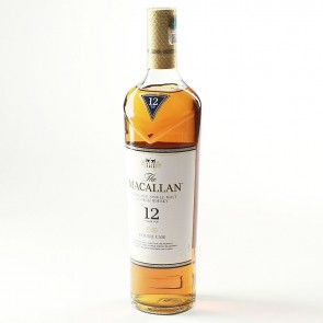 Macallan Whisky 12 Jahre Double Cask