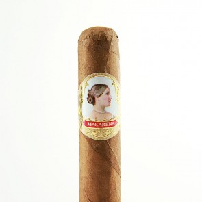 Macarena Big Robusto