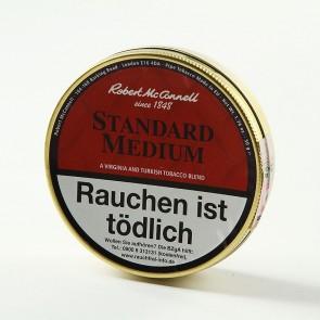 McConnell Standard Medium
